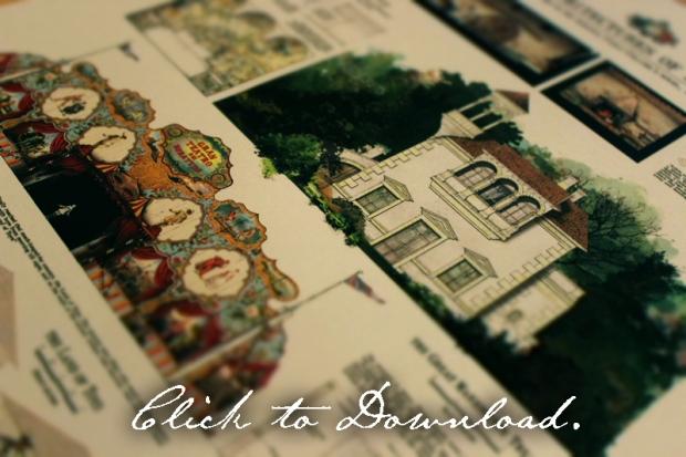 Pinocchio download copia